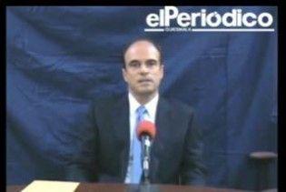 Гватемальський адвокат передбачив своє вбивство на YouTube