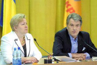 Головою Секретаріату президента стала Віра Ульянченко