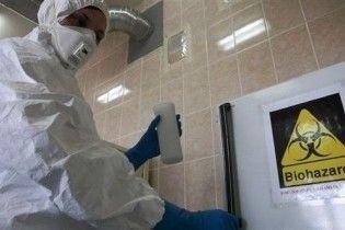 """У Бразилії виявлена нова форма """"свинячого грипу"""""""
