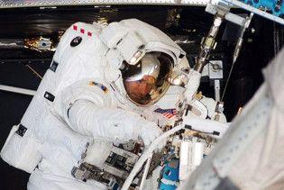 Новим космічним туристом стане канадський бізнесмен