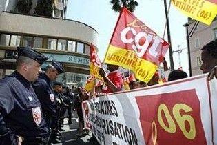 Мітингувальники вимкнули електрику на Канському кінофестивалі