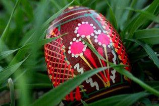Символом Євро-2012 стане яйце