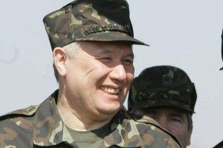 Міноборони вважає Росію й Румунію ворогами України