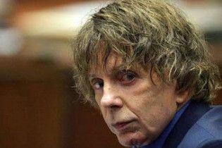 Продюсер The Beatles і Тіни Тернер сів на 19 років за вбивство