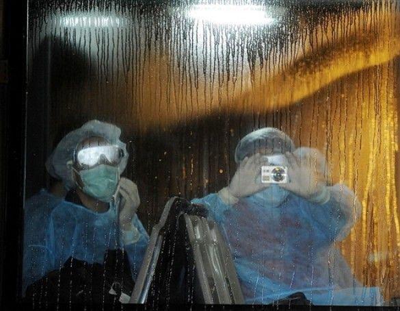 Вакцина від свинячого грипу