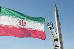 Іран почав виробництво нової зброї, втричі швидшої за звук