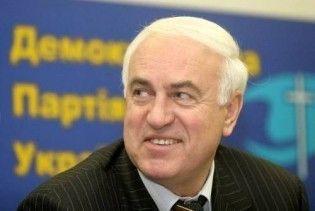 Ющенко не хоче бачити Пустовойтенка київським губернатором