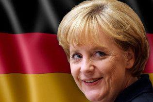 Меркель: Війська Німеччини залишатимуться в Афганістані