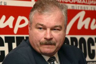 Російському тренеру пропонують очолити збірну України