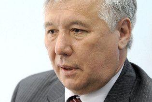 КРУ не зняло звинувачень з Єханурова