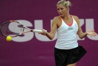Олена Бондаренко вийшла у чвертьфінал турніру в Будапешті
