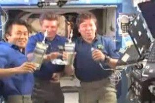 Сеча космонавтів вивела з ладу систему водоочищення на МКС