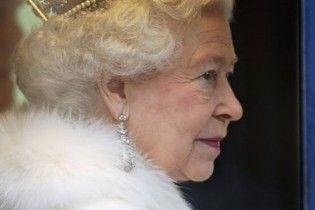 Шофер Єлизавети II продав секрети королеви