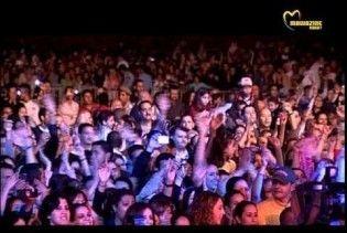 На фестивалі в Марокко насмерть затоптали 11 людей