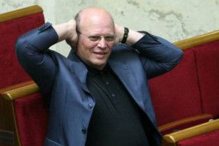 Зварич має намір подати до суду на Литвина