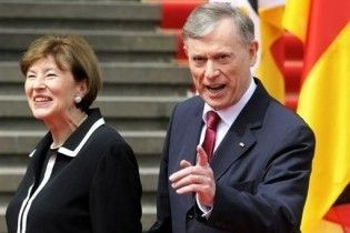 В Німеччині проходять президентські вибори