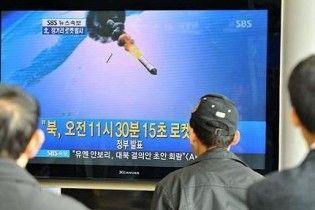 """Північна Корея погрозила  почати """"священну ядерну війну"""""""