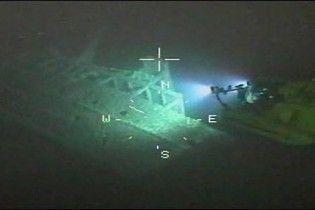 Під час підводних зйомок загинув оператор National Geographic