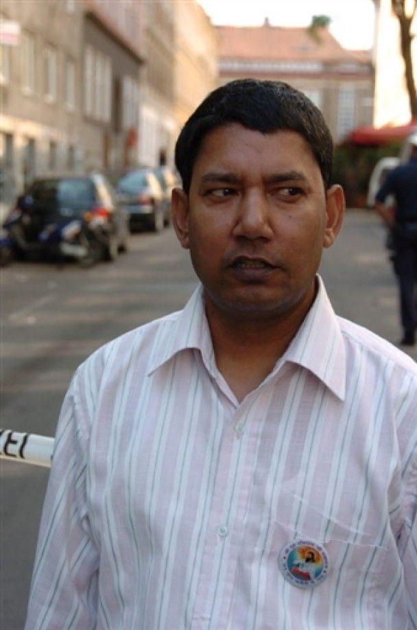 Гуру сикхів помер від ран, отриманих під час стрілянини в віденському храмі