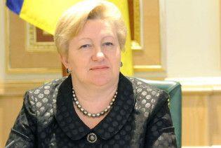 Ульянченко переконана в майбутній коаліції ПР і БЮТ