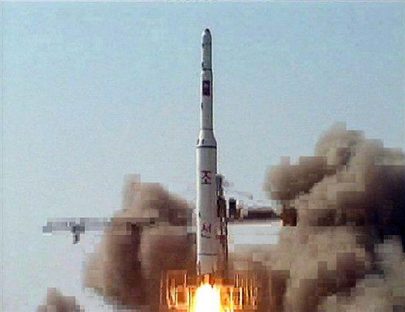 Ядерні випробування КНДР