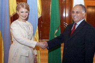 Лівія буде постачати нафту до України