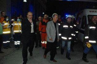 У Туреччині внаслідок ДТП загинули сім туристів