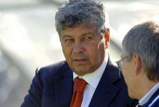 Луческу став почесним громадянином Донецька