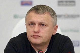 """Суркіс обіцяє влітку підсилити """"Динамо"""""""