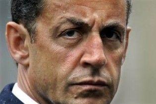 Ніколя Саркозі знову отримав лист з погрозами і кулею