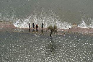 На Мумбаї насувається найпотужніший циклон за останні 67 років
