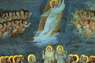 Віруючі східного обряду святкують Вознесіння Господнє