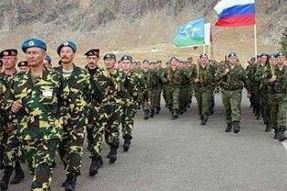 Україна не зацікавлена в безпеці від Ташкентського договору
