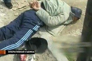 На Сахаліні затримано банду заробітчан, яка грабувала магазини