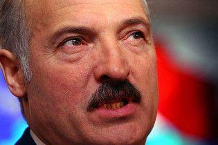 """Лукашенко похвалив Обаму за """"мужність"""""""