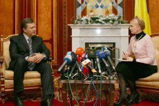 Чорновіл: ПР створить коаліцію з БЮТ, і до 2012 року Тимошенко буде прем'єром