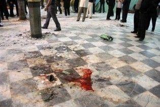 В Ірані публічно стратили трьох терористів