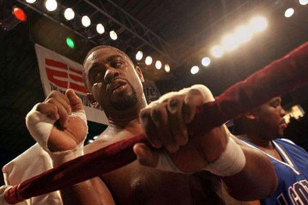 Непереможного боксера засудили до довічного ув'язнення