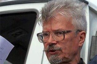У Москві затримано російського опозиціонера Едуарда Лімонова