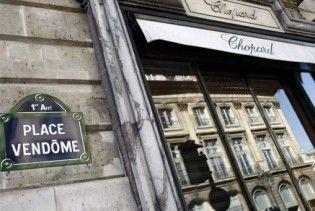 Ювелірну крамницю в центрі Парижа пограбували на 8 млн доларів