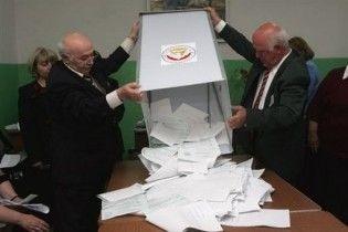 """На виборах у Південній Осетії перемогла проросійська """"Єдність"""""""