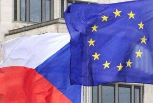 Чехія погодилася прийняти Лісабонський договір