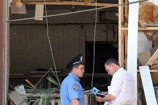 Серед важко поранених від вибуху в Мелітополі - півторарічна дитина