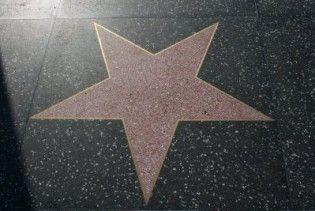 """Імена для """"Алеї зірок"""" на Хрещатику визначать голосуванням"""