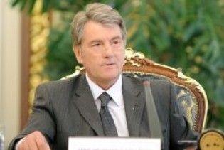 Ющенко звинуватив Росію в підготовці перевороту в Україні