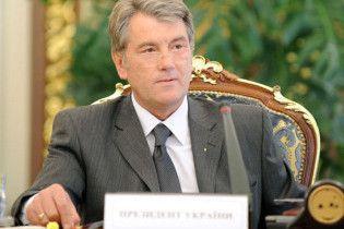 Ющенко знову захотів бути президентом