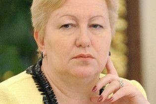 Ульянченко проти розлучення міністрів НСНУ з Тимошенко