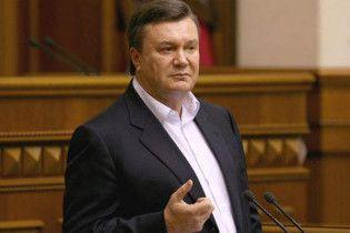 Янукович вирішив: обирати президента буде народ
