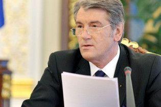 Ющенко: російські ЗМІ постійно дискредитують Україну