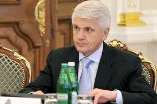 Литвин: на вибори президента буде викинуто 1,5 млрд доларів